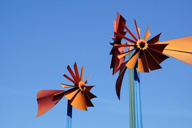Windmill, Turn, Sky, Wind, Tuttlingen, Energy, Win