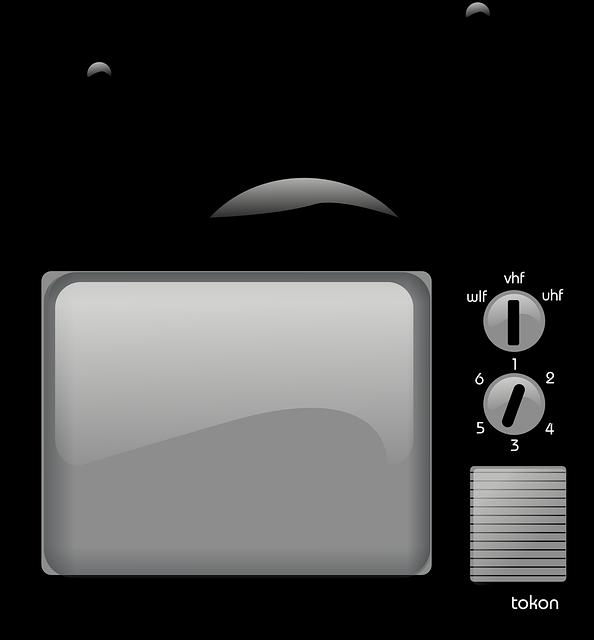 Tv, Television, Technology, Screen, Media, Movie