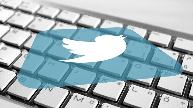 Twitter, Keyboard, Social, Media, Board, Structure
