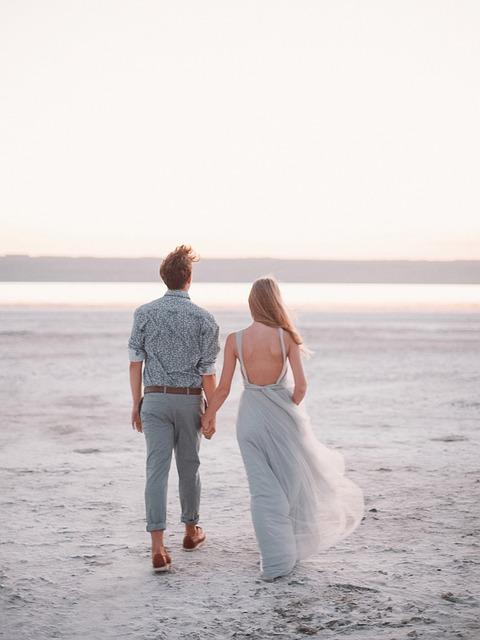 Couple, Love, Feelings, Sweethearts, Two, Happiness