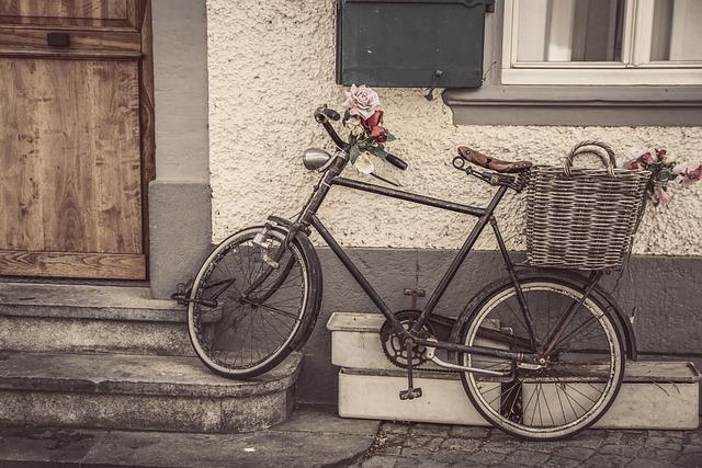 Bike, Velo, Wheel, Two Wheeled Vehicle, Decorated