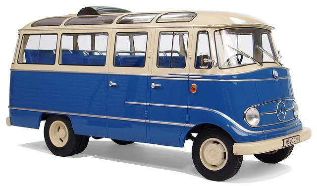 Mercedes Benz, Type O319, Club Coach, Buses, Leisure