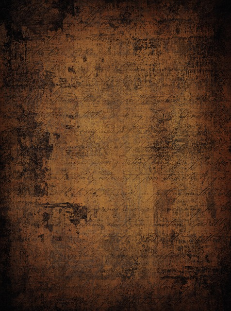 Old, Ancient, Vintage, Texture, Typography, Canvas