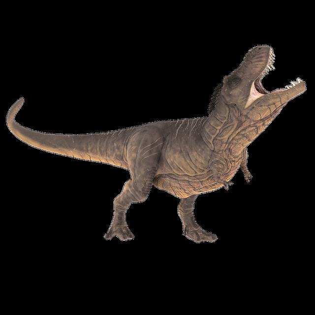 T-rex, Prehistoric, Dinosaur, Jurassic, Tyrannosaurus