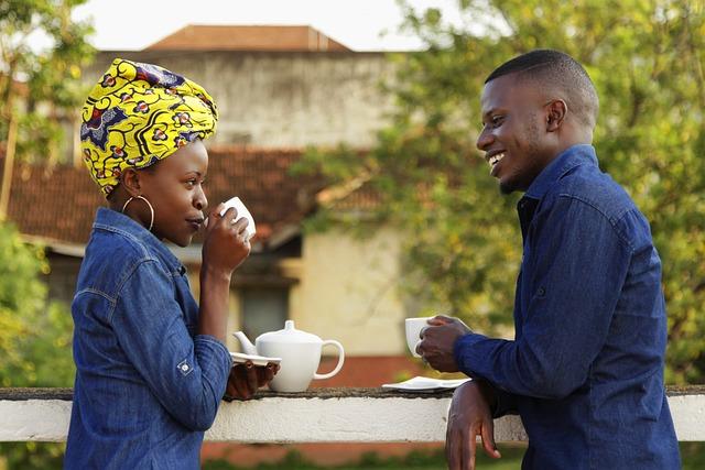 Africa, People Of Uganda, Couples, Love, Uganda, Mbale
