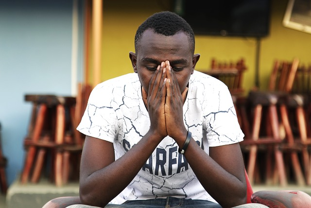 Prayer, Africa, People Of Uganda, Uganda, Mbale