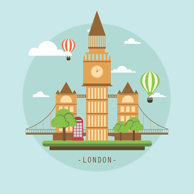 London, Watch, Landmark, England, Clock, Uk, Britain