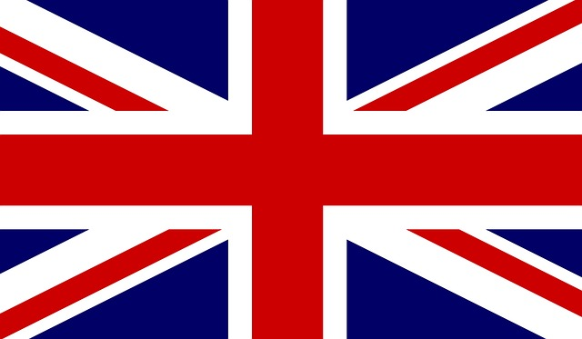 Union Jack, British, Flag, Uk, English, National
