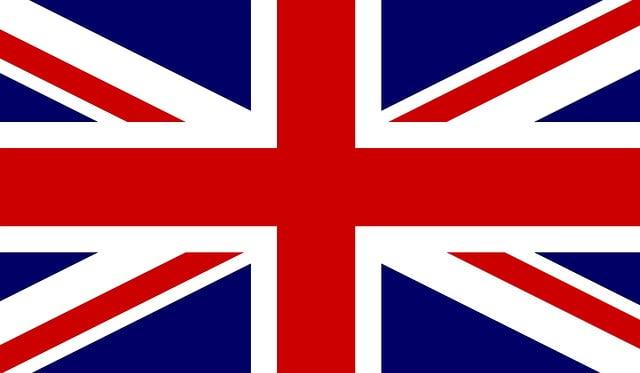 Union Jack, British, Flag, Uk, English, National