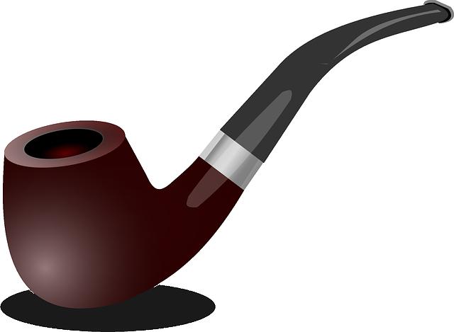 Pipe, Smoking, Tobacco, Unhealthy, Nicotine, Fume