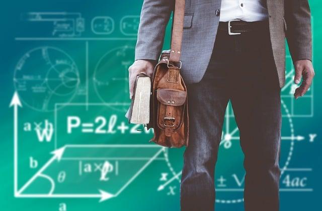 Student, Professor, Uni, Books, Study, Teacher