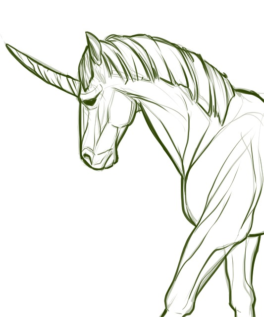 Unicorn, Fantasy, Horn, Horse, Fairytale, Magic, Pony