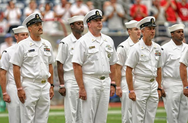 Military, Honor Guard, Sporting Event, Uniform, Soldier