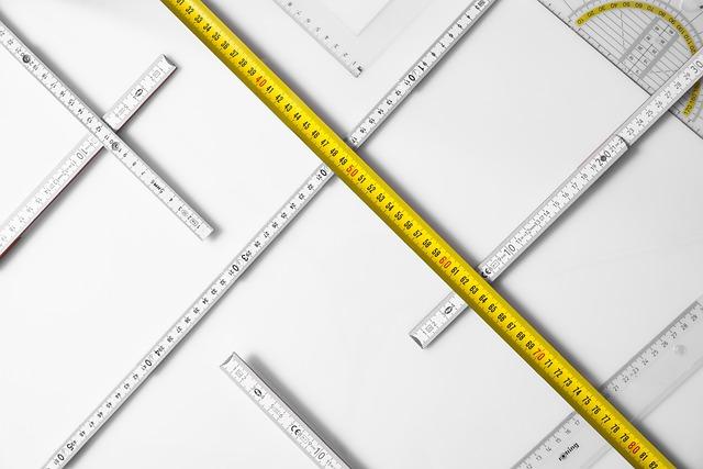 Measure, Unit Of Measure, Meterstab, Ruler, Meter