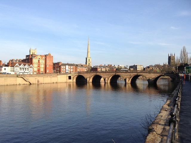 Worcester, England, United Kingdom, Worcestershire