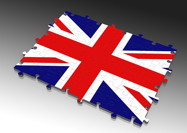 Union Jack, United Kingdom, Flag, Uk, Patriotic