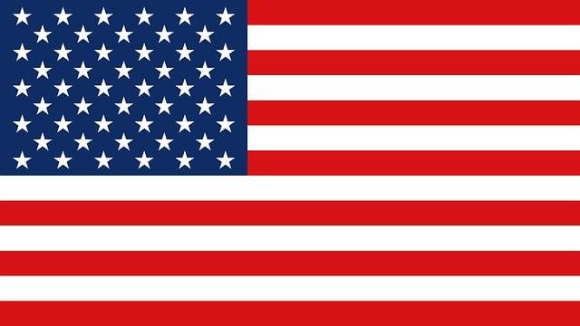 Usa, Usa Flag, United States, United States Flag