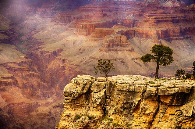 Grand Canyon, United States, Holiday, Arizona