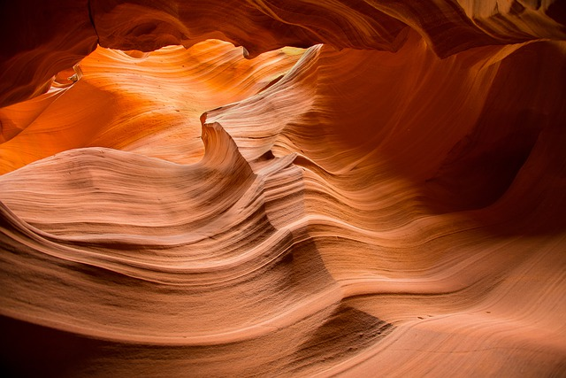 Antelope, United States, Nature, Canyon