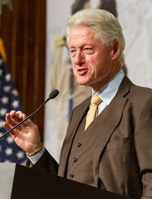 william jefferson bill clintons speech after the oklahoma bombing essay Tecm5285 rhetorical analysis k carlson 03/2010 1 rooted in the american spirit: an analysis of president clinton's speeches on the oklahoma city bombings.