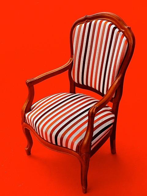 Louis-philippe, Hermes, Armchair, Upholsterer