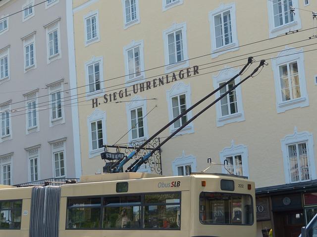 Upper Lines, Trolley Bus, Bus, Traffic, Road, Vehicle