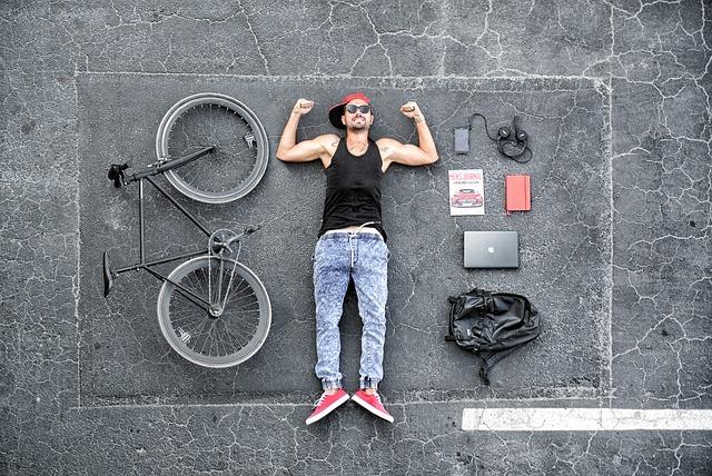 Entrepreneur, Lifestyle, Millennial, Urban, Young Man