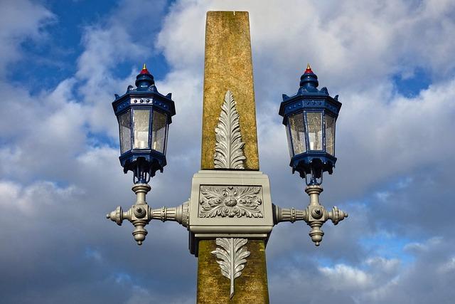 Lantern, Street Lantern, Lamppost, Street Lamp, Urban