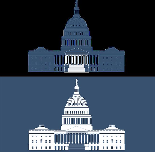 Us Capitol, Washington Dc, Architecture, Government