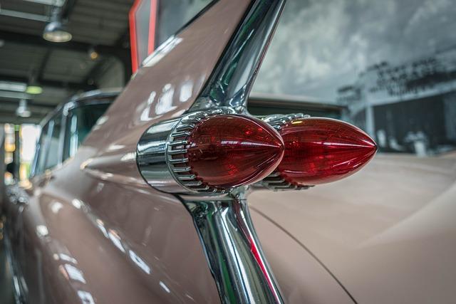 Cadillac, Auto, Oldtimer, Convertible, Cars, Usa, Cuba