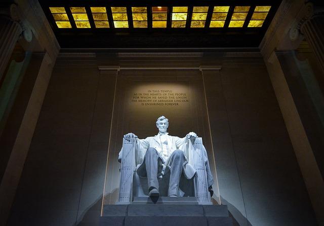 Monument, Usa, America, Washington, Places Of Interest