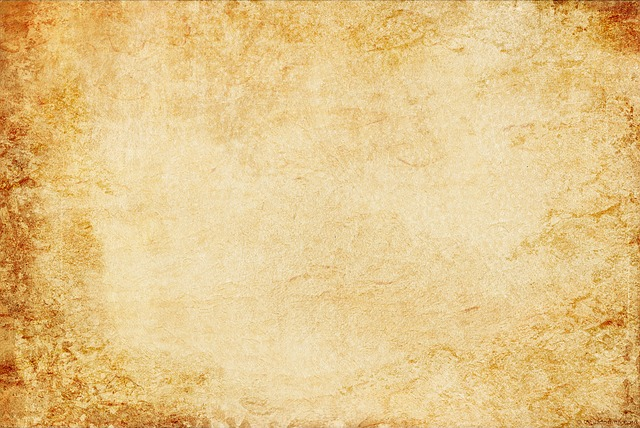 Vintage, Old, Used, Paper, Texture, Background