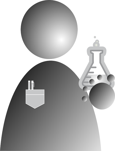 Chemist, Scientist, User, People, Job, Work, Profession