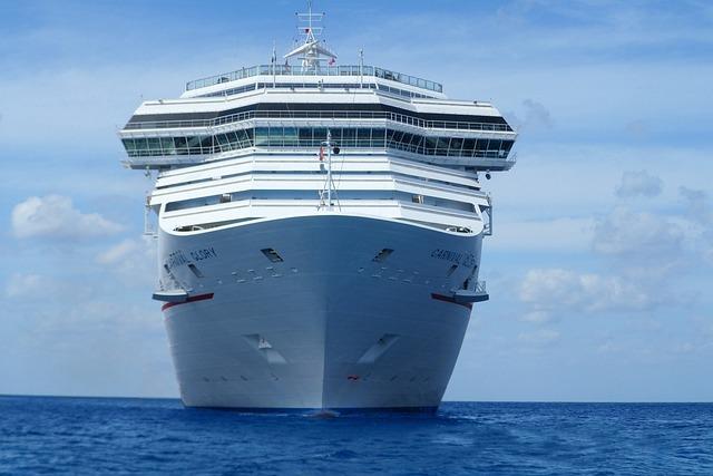 Cruise, Ship, Holidays Cruise, Vacation, Cruises