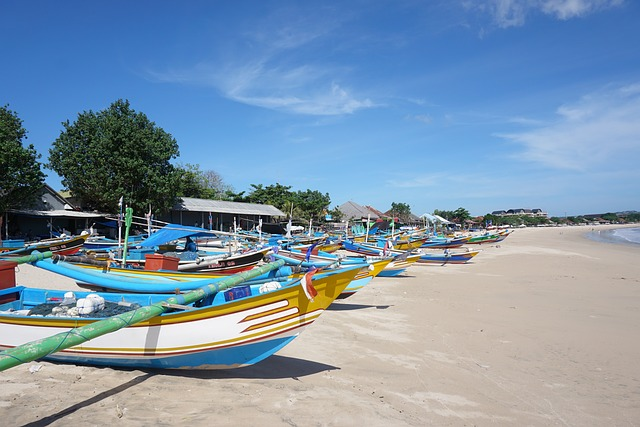 Beach, Bali, Sea, Ocean, Summer, Vacation, Tropical