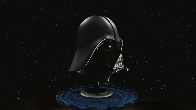 Vader, Darth Vader, Star Wars, Helmet