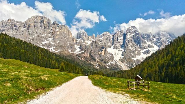 Val Venegia, Trentino Alto Adige, Val Di Fiemme