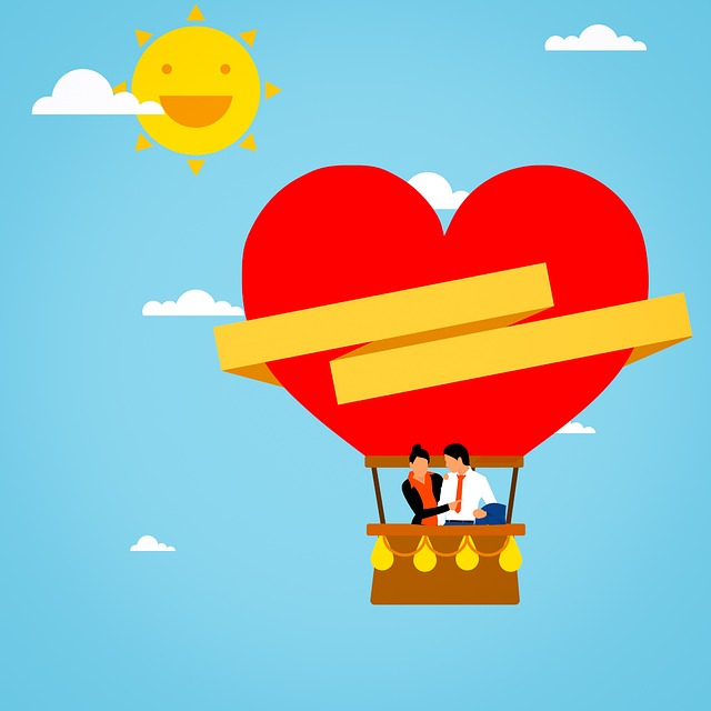 Balloon, Love, Heart, Romantic, Valentine, I Love You