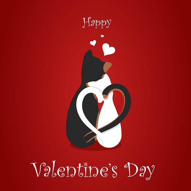 Valentine's Day, February, 14, Holiday, Hearts