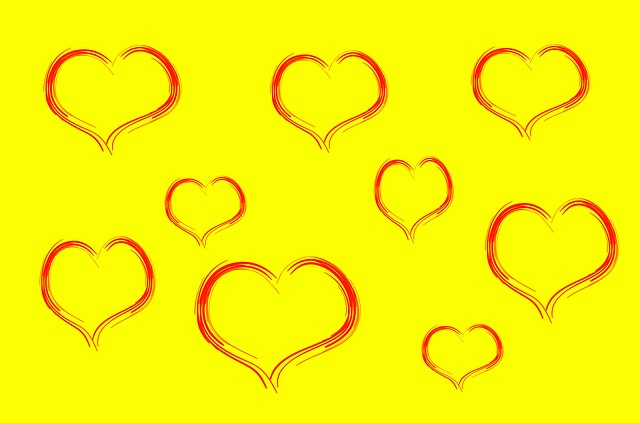 Heart, Love, Valentine's Day, Feeling, Falling In Love