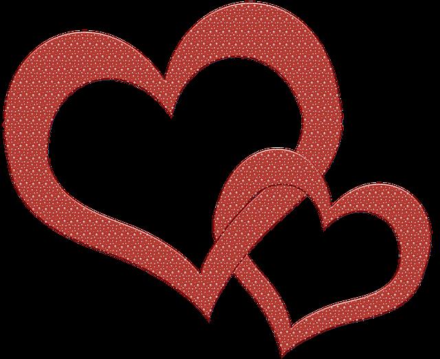 Heart, Love, Romance, Symbol, Valentine's Day