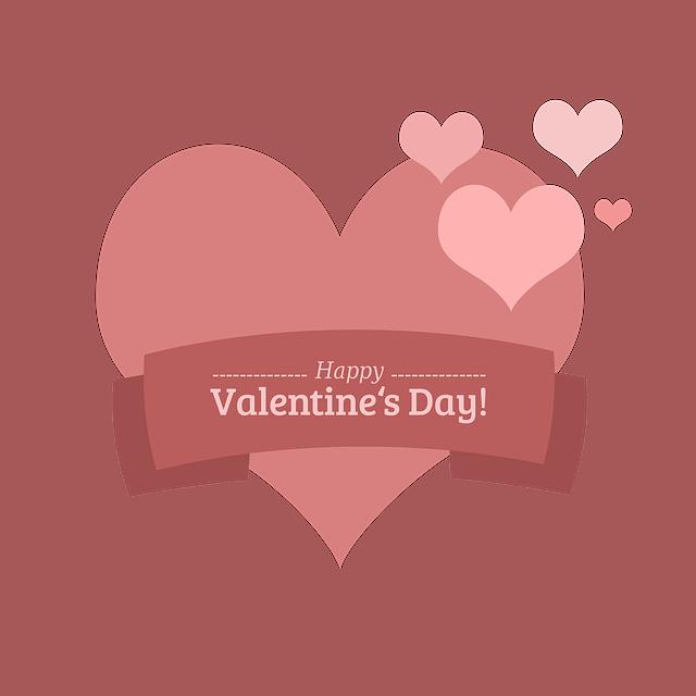 Valentine's Day, Valentine's Day Wishes