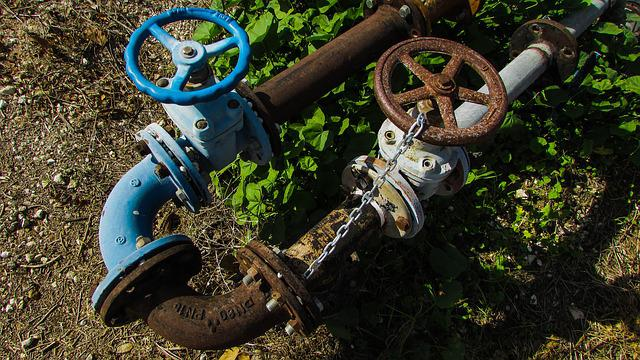Pipe, Taps, Plumbing, Water, Valve, Pipeline
