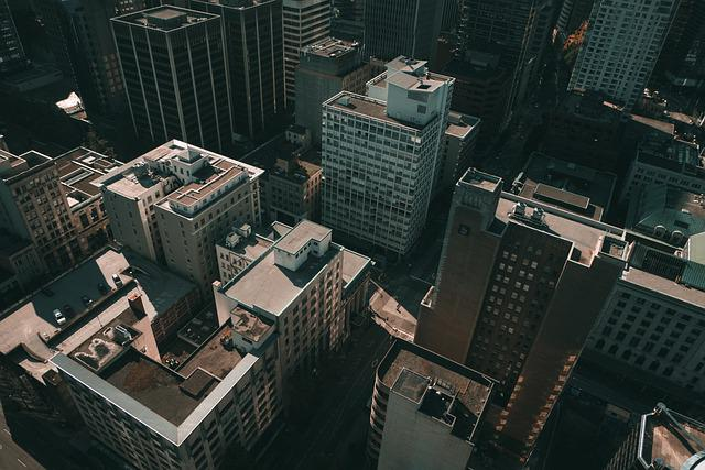 Vancouver, Top, Houses, City, Street Photography, Mood