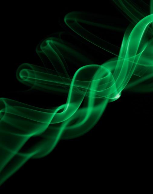 Smoke, Spiral, Cigarette, Vaping, Cloud, Steam, Vape