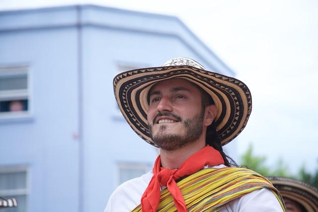 Gaucho, Cowboy, Carnival, Hat, Vaquero, Head