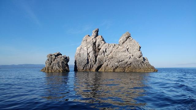 Porquerolles, Var, Holiday, Landscape, Island, Nature