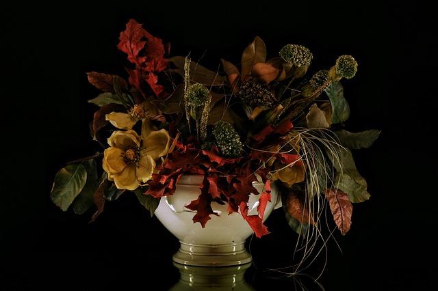 Flowers, Rose, Petals, Vase, Essences, Flower, Vases