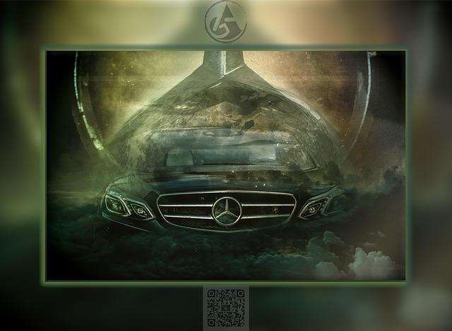 Car, Mercedes, Design, Benz, Vechicle