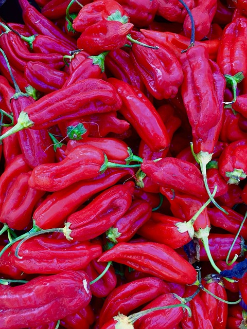 Food, Vegetable, Healthy, Market, Spice, Cooking